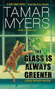 The Glass Is Always Greener cover image