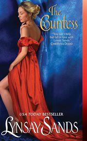 The countess cover image