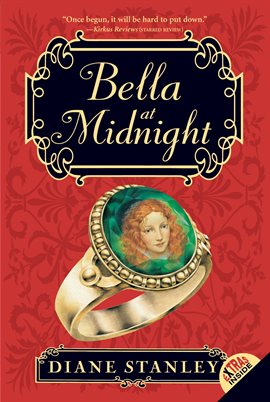 Cover image for Bella at Midnight