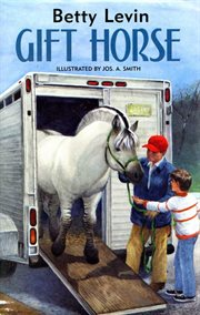 Gift horse cover image