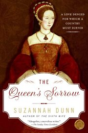The queen's sorrow cover image