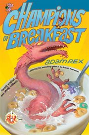Champions of breakfast cover image
