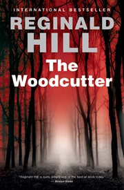 The woodcutter : a novel cover image