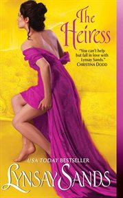 The heiress cover image