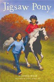 Jigsaw pony cover image