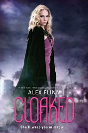 Cloaked cover image