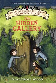 The hidden gallery cover image