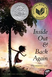 Inside out & back again cover image