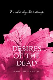 Desires of the dead cover image