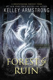 Forest of ruin cover image