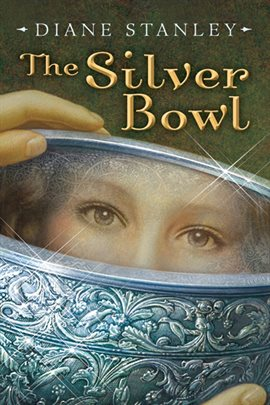 Cover image for The Silver Bowl