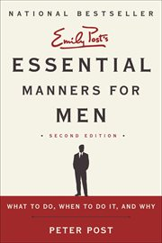 Essential Manners For Men