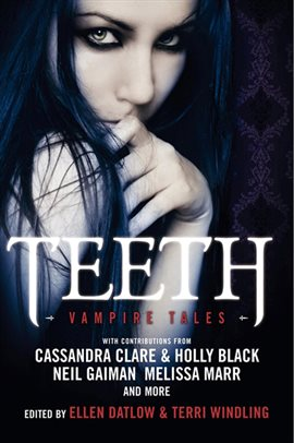Cover image for Teeth