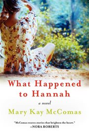 What happened to Hannah cover image