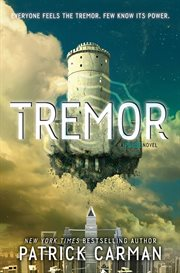 Tremor cover image