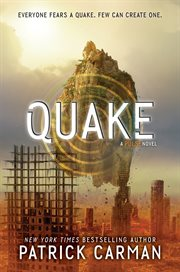 Quake cover image
