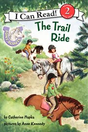 The trail ride cover image