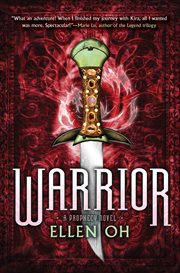 Warrior : a Prophecy novel cover image