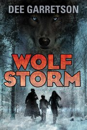 Wolf storm cover image