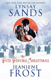 The bite before Christmas cover image