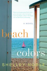 Beach colors cover image