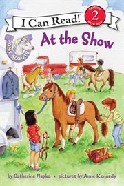 At the show cover image