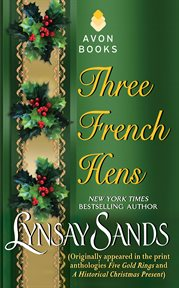 Three French hens cover image