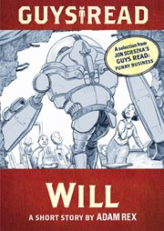 Will : a short story cover image