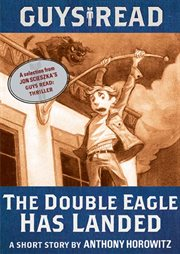 The double eagle has landed : a short story cover image