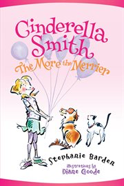 Cinderella Smith : the more the merrier cover image