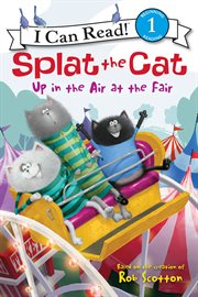 Up in the Air at the Fair cover image