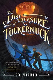 The Lost Treasure Of Tuckernuck