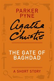 The Gate Of Baghdad