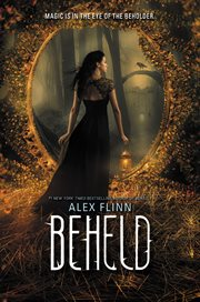 Beheld cover image