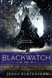 Blackwatch cover image