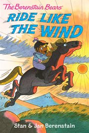 Ride like the wind cover image