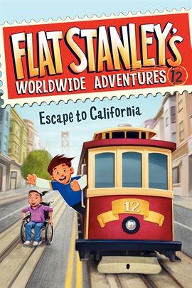Cover image for Escape to California