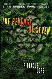 The revenge of seven cover image