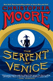 The serpent of Venice : a novel cover image