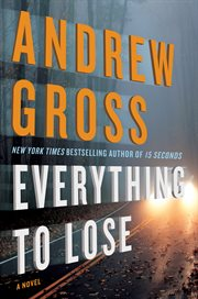 Everything to lose cover image
