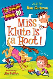 Miss Klute is a hoot! cover image