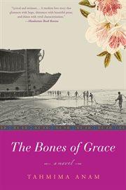 The bones of grace : a novel cover image