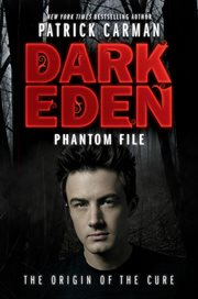 Phantom file cover image