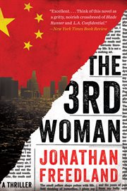 The 3rd woman : a thriller cover image