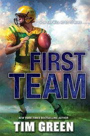 First team cover image