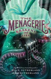 Krakens and lies cover image