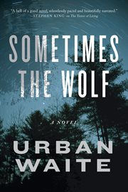 Sometimes the wolf cover image