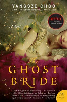 The Ghost Bride - ebook