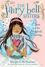 Clara and the magical charms cover image
