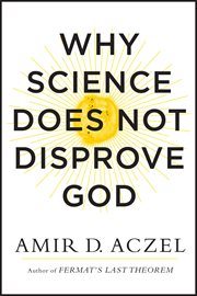 Why science does not disprove God cover image